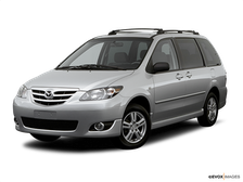 2006 Mazda MPV Review