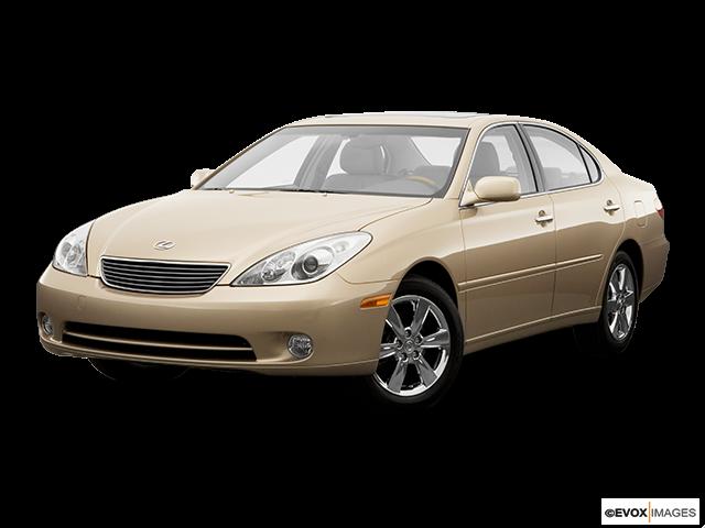 2006 Lexus ES 330 Review