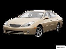 2006 Lexus ES Review