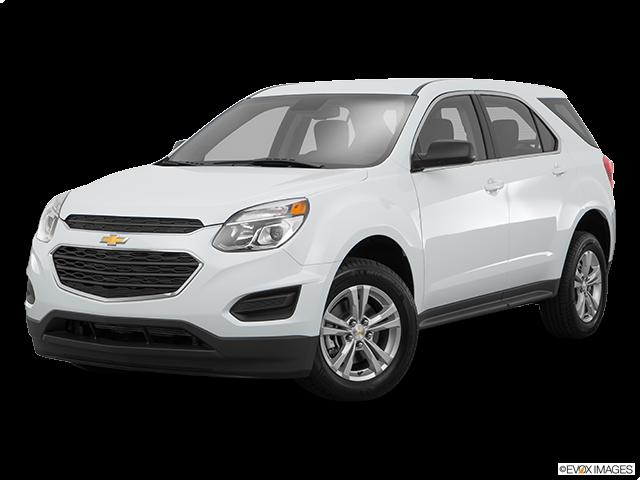 2016 Chevrolet Equinox Review