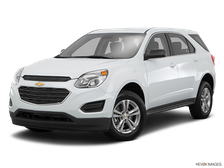 2016 Chevrolet Equinox Review