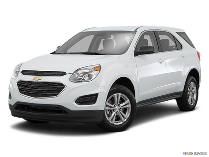 2016 Chevrolet Equinox Review | CARFAX Vehicle Research