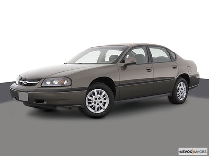 2005 Chevrolet Impala Review Carfax Vehicle Research