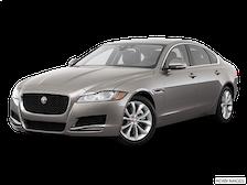 2018 Jaguar XF Review