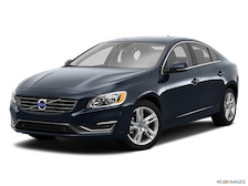 2015 Volvo S60 Review