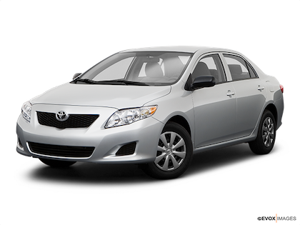 2009 Toyota Corolla Review Carfax Vehicle Research