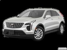 Cadillac XT4 Reviews