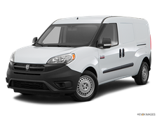 2017 Ram ProMaster Review