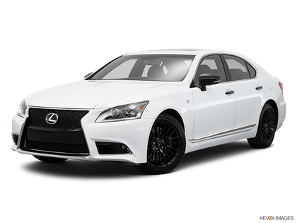2015 Lexus LS Review | CARFAX Vehicle Research