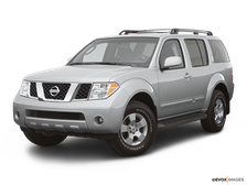 2007 Nissan Pathfinder Review