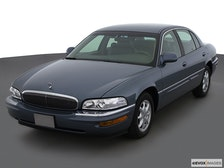 2000 Buick Park Avenue Review