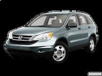 Honda, CR-V, 2007-2011