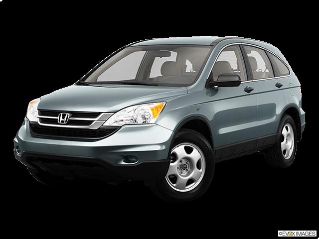 2011 Honda CR V Photo