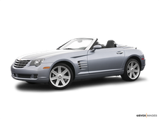2006 Chrysler Crossfire Review