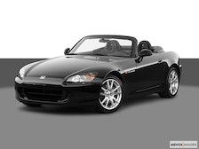 2005 Honda S2000 Review