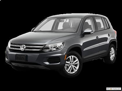2013 Volkswagen Tiguan photo