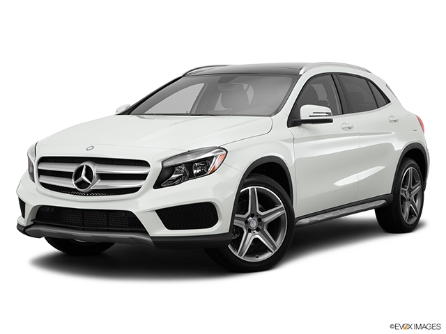 2015 Mercedes-Benz GLA photo