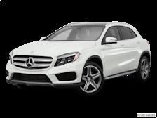 2015 Mercedes-Benz GLA Review