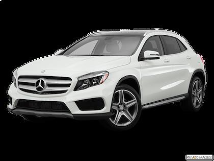 c6046f16b9 2015 Mercedes-Benz GLA Review