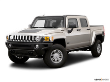 HUMMER H3T Reviews