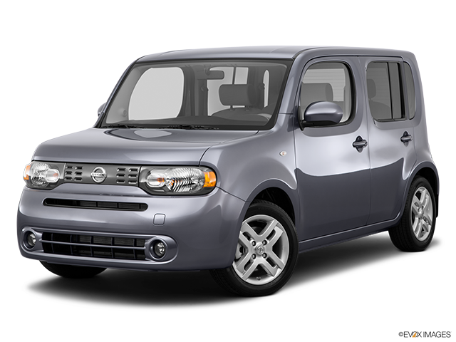 Nissan Cube Reviews