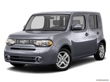 2014 Nissan Cube Review