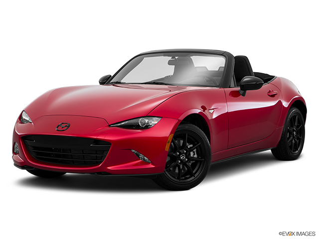 2016 Mazda MX-5 Miata photo