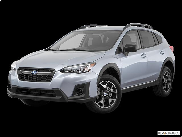 Subaru Crosstrek Reviews