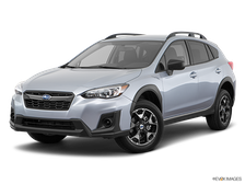 2019 Subaru Crosstrek Review