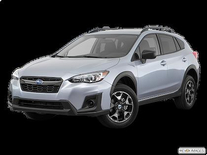 2019 Subaru Crosstrek Review