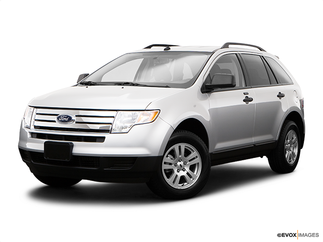 2009 Ford Edge Review