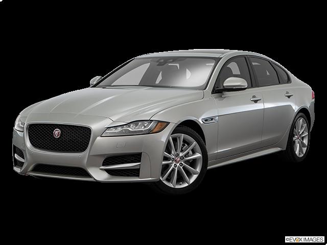 2016 Jaguar XF photo