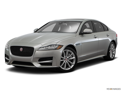 2016 Jaguar XF photo