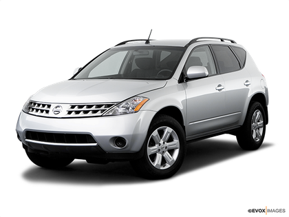 2007 Nissan Murano Review | CARFAX Vehicle Research