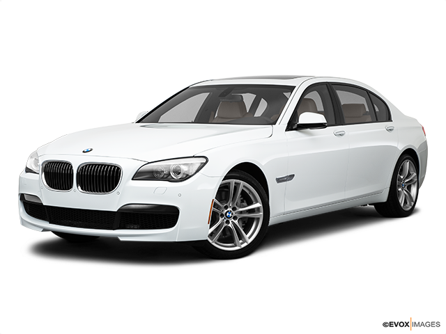 2011 BMW 7 Series Review