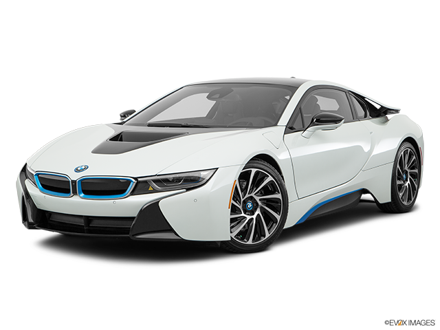 2017 Bmw I8 Review Carfax Vehicle Research