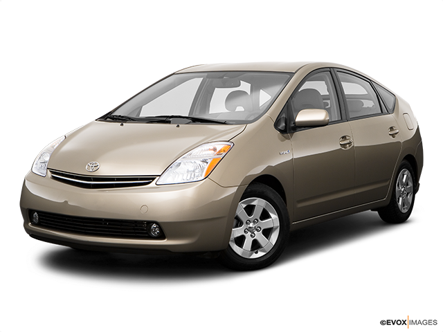 2009 Toyota Prius Review