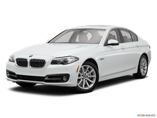 2015 BMW 5 Series Review