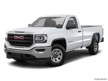 2018 GMC Sierra 1500 Review
