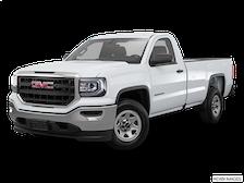 2018 GMC Sierra 1500 Review