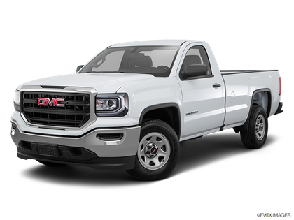 2019 GMC Acadia: Design, Specs, MPG, Price >> 2016 GMC Sierra 1500 Review | CARFAX Vehicle Research