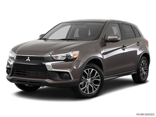2017 Mitsubishi Outlander Sport Review