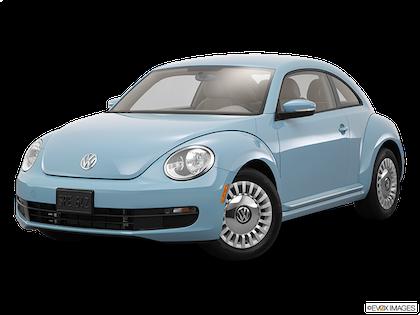 2015 Volkswagen Beetle photo