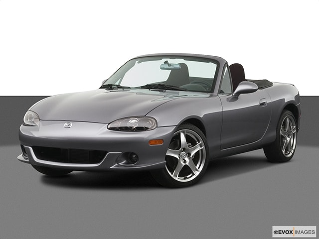 Mazda MAZDASPEED MX-5 Miata Reviews