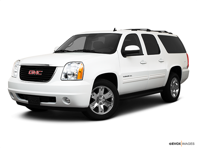 2010 GMC Yukon XL Review