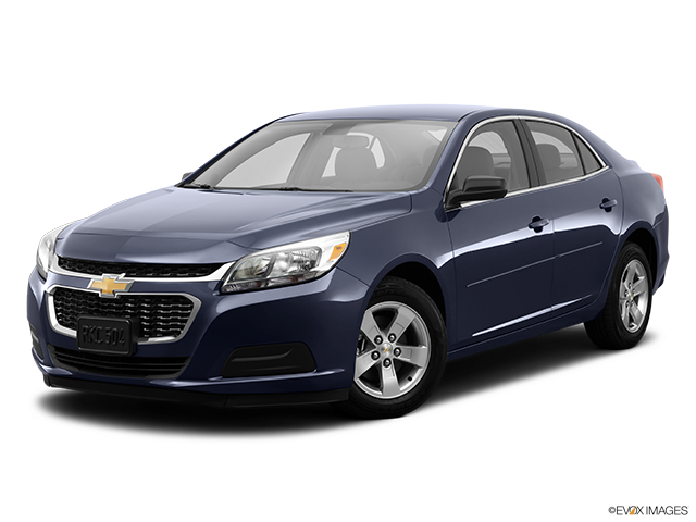 2014 Chevrolet Malibu Review