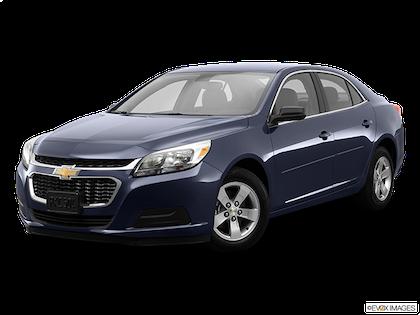 2014 Chevrolet Malibu photo