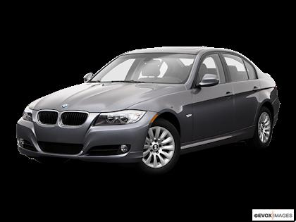 2009 BMW 3 Series photo