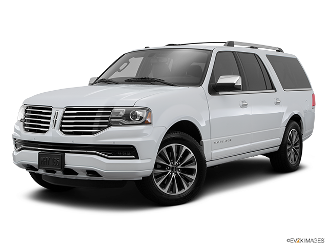 2015 Lincoln Navigator L photo