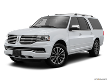 2015 Lincoln Navigator L Review